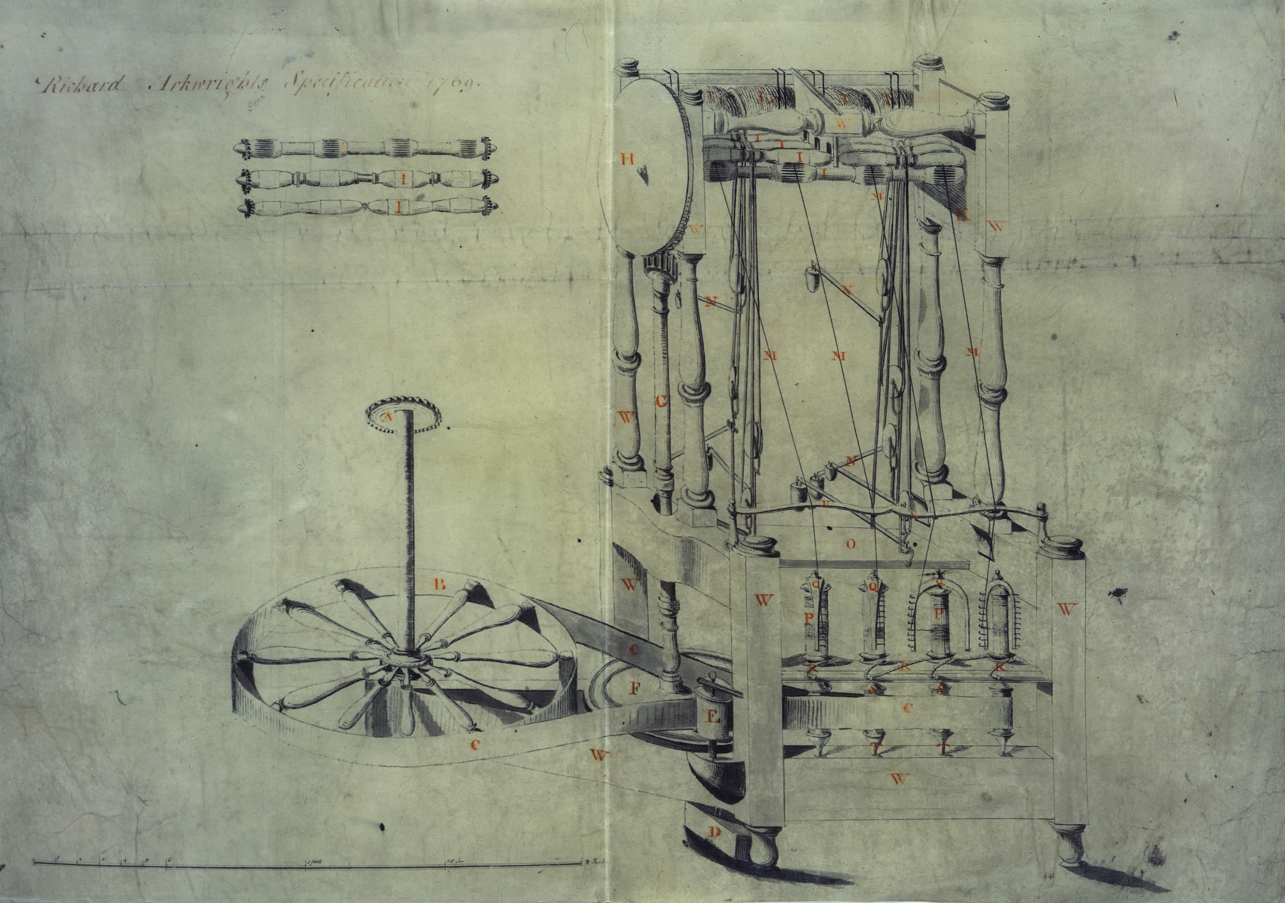 "inventions of the 18th century ""inventions and patents"" is the first of wipo's learn from the past, create the  future  to be introduced to the west (via arab traders) in the 13th century ad   john montagu, the fourth earl of sandwich, was an accomplished 18th  century."