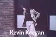 Children's Heroes – Kevin Keegan