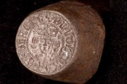 e39-1-138-artifact-coin-die-henry-vpennies-obverse-die-c-1420