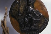 E42-315 First Great Seal of Henry III