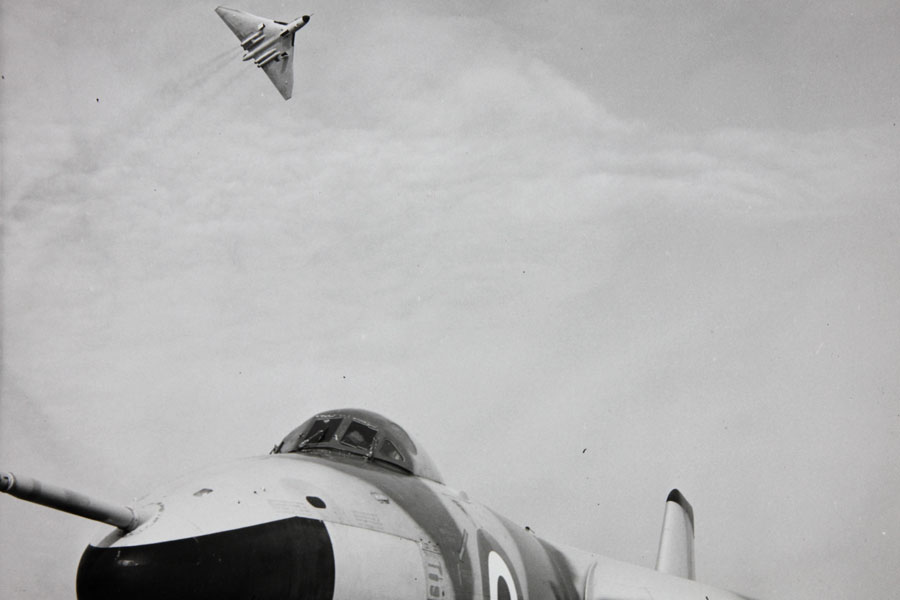 Royal Air Force service records | The National Archives