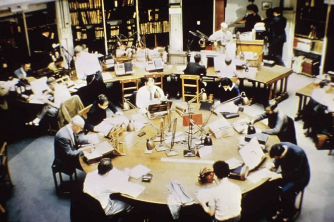 A History Of The Public Record Office, Are House Floor Plans Public Record