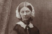 Florence Nightingale cat. ref. COPY 1/556/166