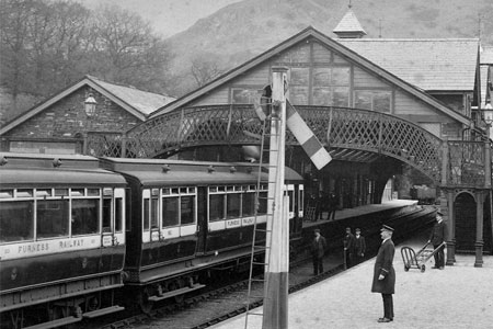 Adlestrop: railways, poetry and the myths of 1914 | The