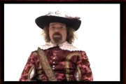 Why did people go to war in 1642? King Charles I