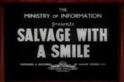 Salvage with a smile