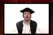 Why did people go to war in 1642? Bishop: Richard Hyde