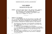 Hillsborough document