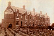 The Foresters Asylum, Bexleyheath, Kent 1890 (catalogue reference COPY 1/401)