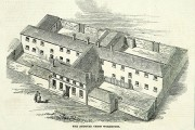 Andover Union Workhouse, 1846 (catalogue reference ZPER 34/9)