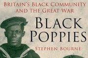 Black Poppies, Stephen Bourne (The History Press, 2014)