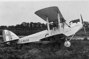 D H60 moth two seater aircraft design and test, 1925-1928 (catalogue reference AVIA 8/133)